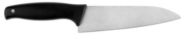 Couteau de chef en titane