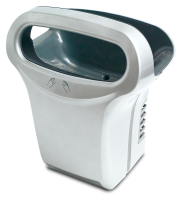 Ultra fast optic hand dryer Jet 01