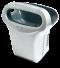 Sèche mains optique ultra rapide Jet 01