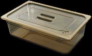 Gastronormbehälter aus Plastik (Polyethersulfon)