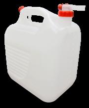 Bidon d'eau de 10 litres pour lave main autonome (Eau propre)