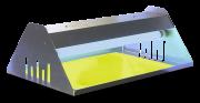 Insektenvernichter mit Haftpapier SerieSP