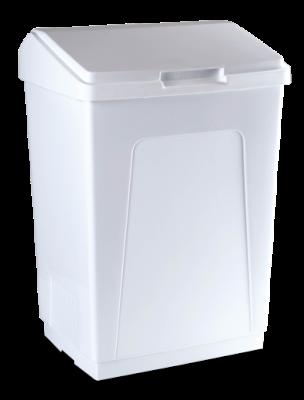 Plastikmulleimer 55 Liter Kuchenspulen Zubehor Regale