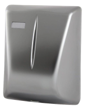 ABS automatic hand dryer without nozzle, Cloud model