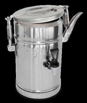 thermos avec robinet table inox lave mains inox tag re inox billot de boucher plonge inox. Black Bedroom Furniture Sets. Home Design Ideas