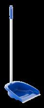 Kehrschaufel mit Metallstiel, metalldetektierbar
