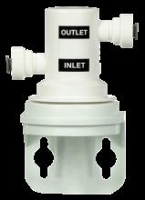 Cabeça para filtro 3M e CARBA (Fontes Futura e Cold+)
