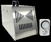 Portable ozone generator 7.000 mg/h