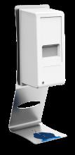Automatischer Spender für hydroalkoholisches Gel mit Tischauflage