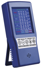 Moniteur de qualité de lair détecteur de CO2