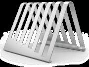 Schneidbretthalter zum Stellen oder hängen