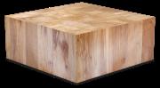Tábua de madeira de bétula sobressalente