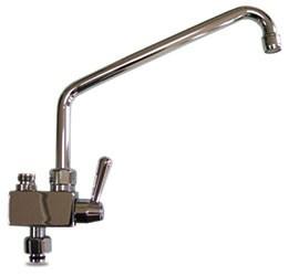 col de cygne adaptable au robinet douche table inox lave mains inox tag re inox billot de. Black Bedroom Furniture Sets. Home Design Ideas