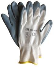 Gant anti-coupure industriel