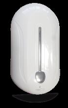 Distributeur de savon automatique à piles
